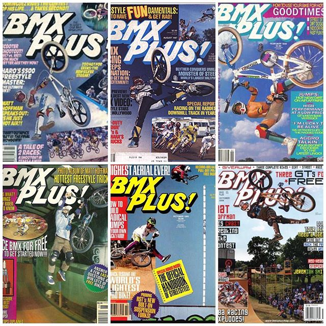 37, almost 43 years of BMX history. Thanks to everyone who made a lifetime of memories! Ride in Peace! #bmxplus!