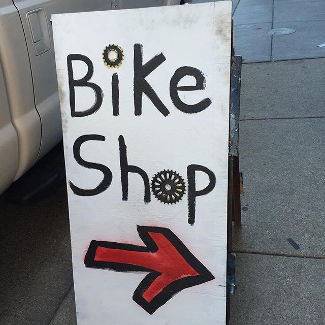 Game on! @letsroastcycles