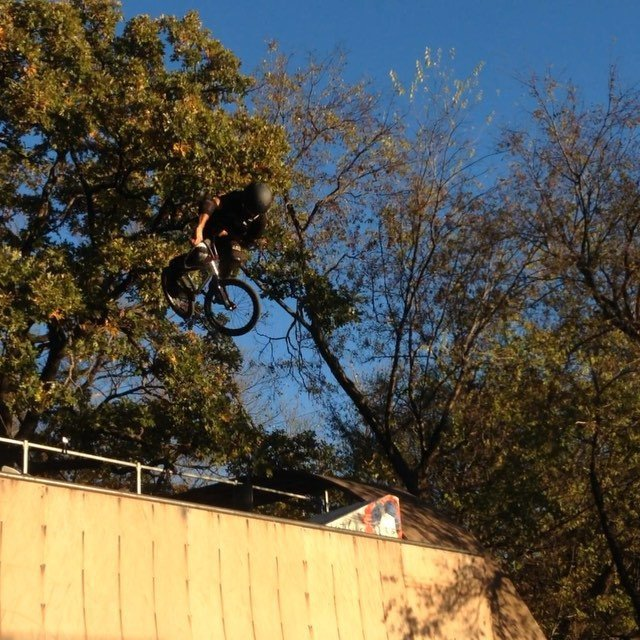 today shot by @codyandersonbmx