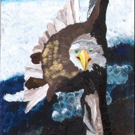 Vert Eagle