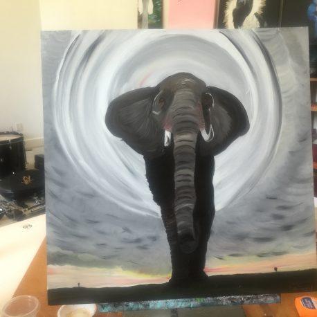 Elephant G.I.