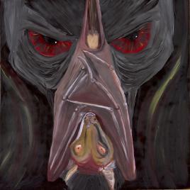 Evil – Halloween