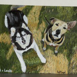 Jack & Leela – 3.19.18