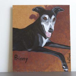 Prinny – 1.11.18