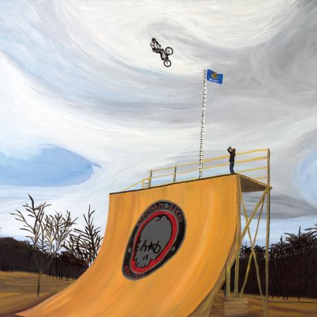 Big Air 2002