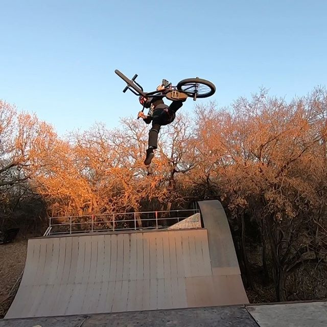 A quick sunset session this evening- #backyardsess434